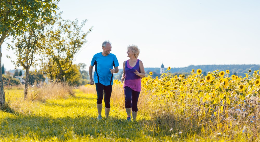 Research shows that incorporating elements of a healthy lifestyle, such as regular exercise, may address the question of how to prevent Alzheimer's disease naturally.