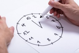 One way to test your brain is through a traditional pencil/paper method, such as MoCA or Mini-Cog, which both use the Clock Drawing Test to assess executive functioning and visuospatial abilities.