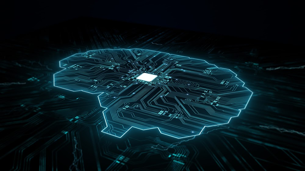The relationship between artificial intelligence and brain health in the future may provide predictive diagnostic support for cognitive diseases.