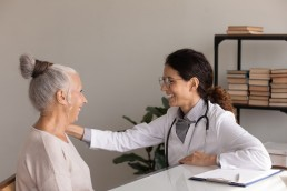 The normalization of cognitive tests implemented into annual wellness visits can help dispel the fear of Alzheimer's testing.